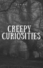Creepy Curiosities by yun_oe
