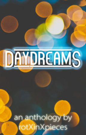 Daydreams [malexmale] by rotXinXpieces