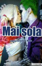 Mai Sola || Sabrina Cereseto, Mates by SilviaLikesBlue