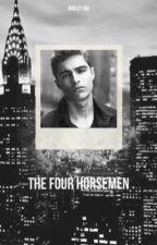 the four horsemen by cinderelsa