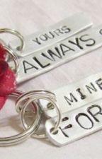 Forever Mine... by aditisri2801