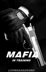 Mafia in training by bebadassy