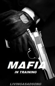 Mafia in training by LivingASadSong