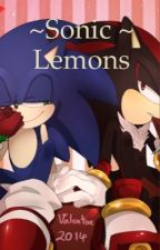 ~Sonic Lemons~ by shadowfangirl24