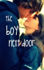 The Boy Next Door by katteekay