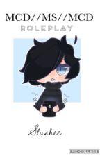 MCD/MyStreet/PDH Roleplay  by xXGlitter_tasticXx