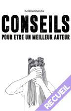 Conseils by bellasarboobs