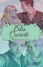 Odio Quererte |Mambar| by GirlsAlmighty_5