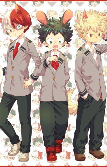 Boku No Hero Academia Male Characters X Reader - Toshirolover - Wattpad