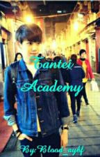 Tantei Academy by Blood_aybf