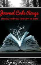 Journal Code Rouge by justepaumee