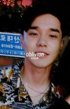 oblivion ; kwon hyuk by taeil-trbl