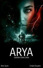 ARYA by percemlii