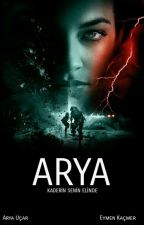 ARYA by percemlii