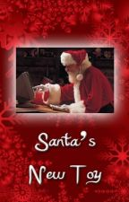 Santa's New Toy by womblingfree1