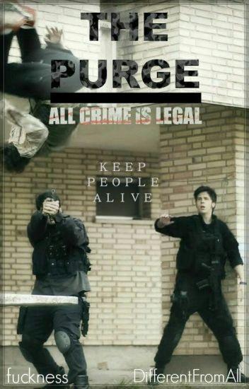 The Purge | YouTubers