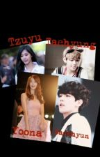 Immortal vs Mortal : A Legend Of PoVe ( Power and Love ) by ExoYoongShiDae