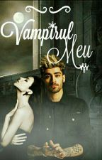 Vampirul Meu  by little_psycho27