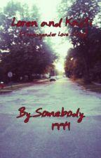 Loren and Kristi [Transgender Love Story] by somebody1994