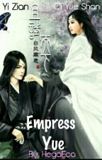 Empress Yue by HegaEca
