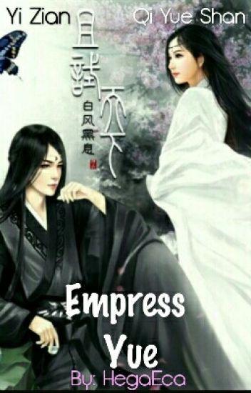 Empress Yue [END]