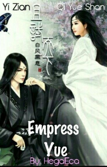 Empress Yue