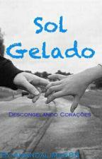 Sol Gelado by AmandaLima688