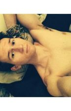 Save me (A Ricky Dillon Fanfiction) by OMCollins