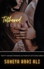 Tethered Hearts [books 1&2] ✓ by sumeyaalington