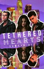 Tethered Hearts [books 1&2] by sumeyaalington
