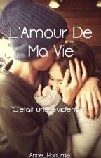 L'Amour De Ma Vie by PinkySky_Army