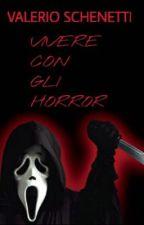 Vivere con gli horror by Horror_Italia_