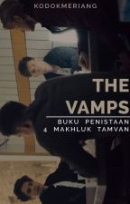 the vamps by kodokmeriang