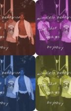 Mindless Behavior one shot Images boyxboy by Alsinababe1125
