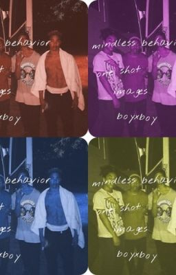 Mindless Behavior one shot Images boyxboy