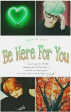 Be Here For You 《yoonmin》 by blue_whalien