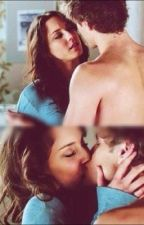 Day 372: A Spoby Fanfiction by TroianAvery_