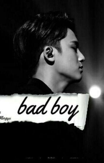 BadBoy • Kim Mingyu #wattys2016