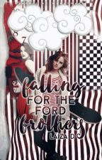 Falling For The Ford Brothers *Slowly Editing* by FaultedDreams