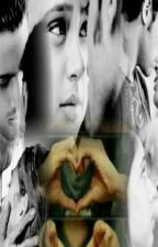 MaNan OS - A Love Like That by sujal1fan