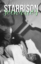 Starrison Scenarios [✔️] by arctic_beatles