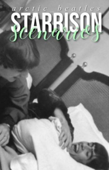 Starrison Scenarios [✔️]