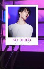 no ships ➳ YugyeomxGot7 by -yugyums