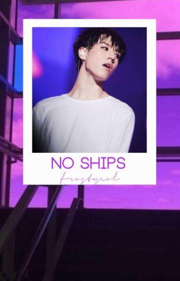 no ships ➳ YugyeomxGot7