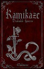 Diabolik Lovers Kamikaze I/în curs de editare/ by Sarah_Kamikaze