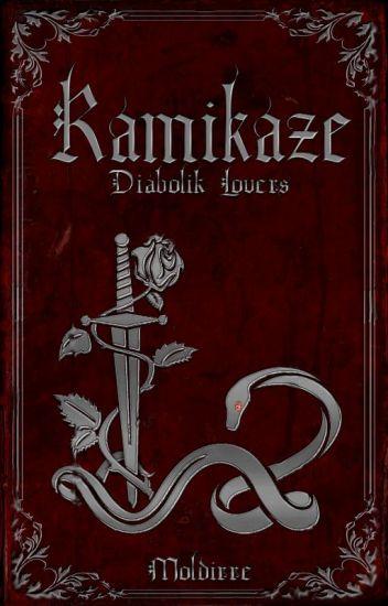 Diabolik Lovers Kamikaze