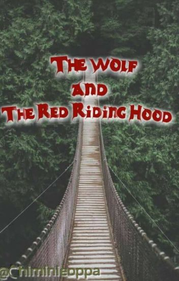 The Wolf And Red Riding Hood (JiKook)