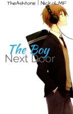 The Boy Next Door by TheAshtone