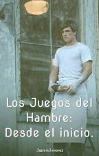 Katniss Y Peeta una historia diferente.  by JMZ9704