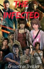 The Infected by Criss_Walker